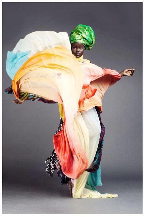 Inspiration - AFRICA FOREVER