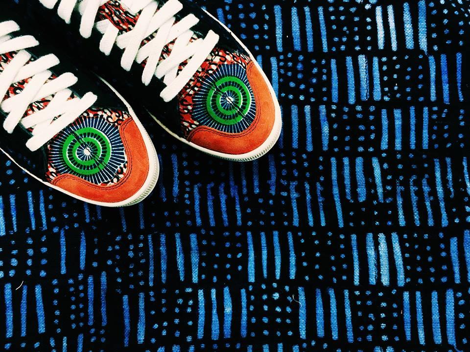 Sawa Shoes